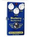 Mad Professor BlueBerry Bass Overdrive 2014