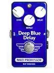 Mad Professor Deep Blue Delay 2014