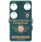 Mad Professor Forest Green Compressor Handwired 2014