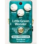 Mad Professor Little Green Wonder 2014