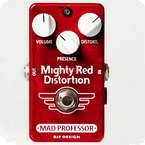 Mad Professor Mighty Red Distortion 2014