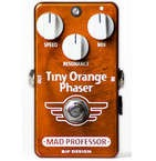 Mad Professor Tiny Orange Phaser Handwired 2014