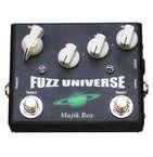 Majikbox Fuzz Universe 2014
