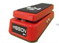 Mission Engineering VM 1 Red 2014