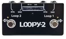 Thegigrig Loopy 2 2014