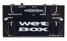 Thegigrig WetBox 2014