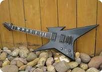 Bc Rich Ironbird Custom