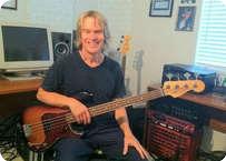 Fender Reissue Precision Bass 1962 Sunburst