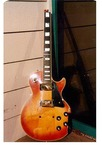 Gibson Pete Townshends 1973 Gibson Les Paul Custom 1973 Sunburst