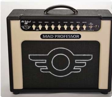 Mad Professor Old School 21rt 2014