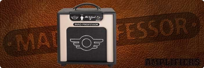 Mad Professor Old School 11 2014