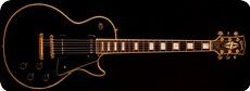 Gibson Les Paul Custom 54 Reissue Early 70s 1973 Black
