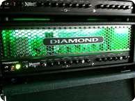 Diamond Amplification Phantom 2013