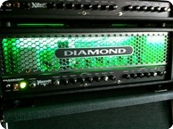 Diamond Amplification Phantom 2013