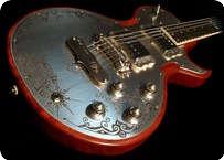 Teye Guitars El Torero 2014 Aluminium
