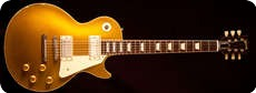 Gibson Les Paul 1957 Heavy Aged 2014 Goldtop