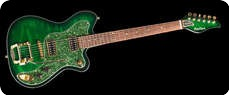 Katar Popmaster Special 2014 Irish Green