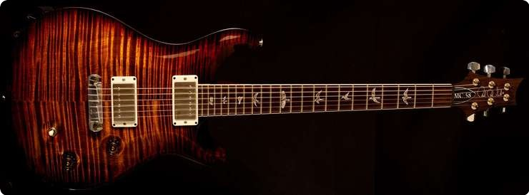 Prs Mc Carty 58 2017