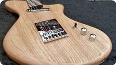 PMC Guitars Thelonious 2014 Natural