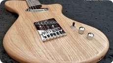 PMC Guitars Thelonious 2014 Natural