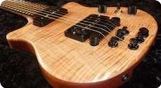 PMC Guitars Nomad 2014 Natural