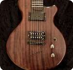 PMC Guitars Waukesha 2014 Natural