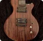 PMC Guitars Waukesha 2014 Natural