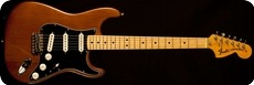 Fender Stratocaster 1975 Mocha Brown