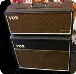Vox AC30 Stack 2003