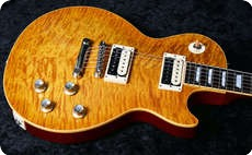 MacPherson Guitars Private Order Custom 2013