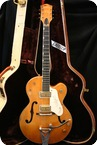 Gretsch Chet Atkins 6120 1961 Orange