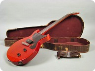 Gibson Les Paul Junior ON HOLD 1958 Cherry Red