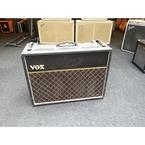 Vox AC 30 1976 Black