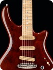 Zeal Guitars Oxide 2014 Oxide Highgloss