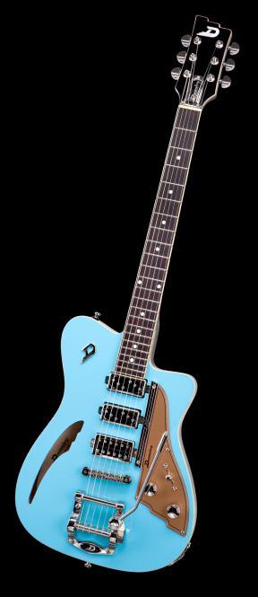 duesenberg caribou narvik 2014 guitar for sale resident guitars. Black Bedroom Furniture Sets. Home Design Ideas