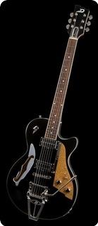 duesenberg starplayer tv 2014 black guitar for sale resident guitars. Black Bedroom Furniture Sets. Home Design Ideas