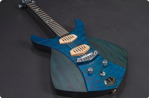 Dorian 'rondo' (solid) 2014 Blue