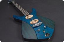 Dorian Rondo Solid 2014 Blue
