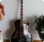 Hfner Guitars 461S
