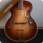 Hfner Guitars 456