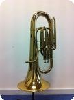 Classic 600 Brass