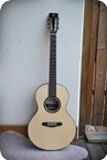 Rotemar Guitars R2 Made To Order 2014 High Gloss Nitrocellulose