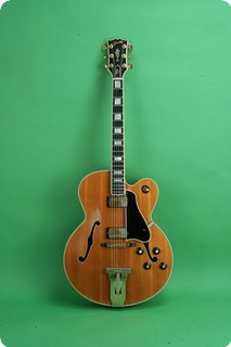 Gibson L5 Cesn 1970 Natural