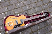 Duesenberg Starplayer Classic Tv 2014 Honey All Over