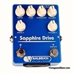 Vahlbruch Effects Sapphire Drive 2014