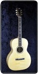 Stevens Custom Guitars OOO 12 Fret Natural