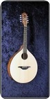 Stevens Custom Guitars Mandola Natural