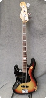 Fender Jazzbass  1978 Sunburst