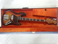 Fender Jazz Bass 1968 Sunburst