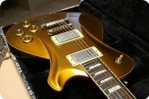 Hartung Guitars Worntage 57 Aged